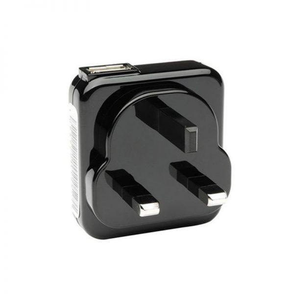 3 Pin Mains Plug