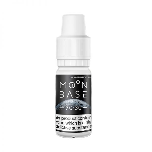 Moonbase 18mg Nic Shot - 10ml