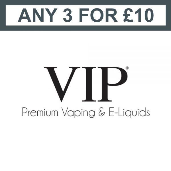 VIP 10ml E-Liquid