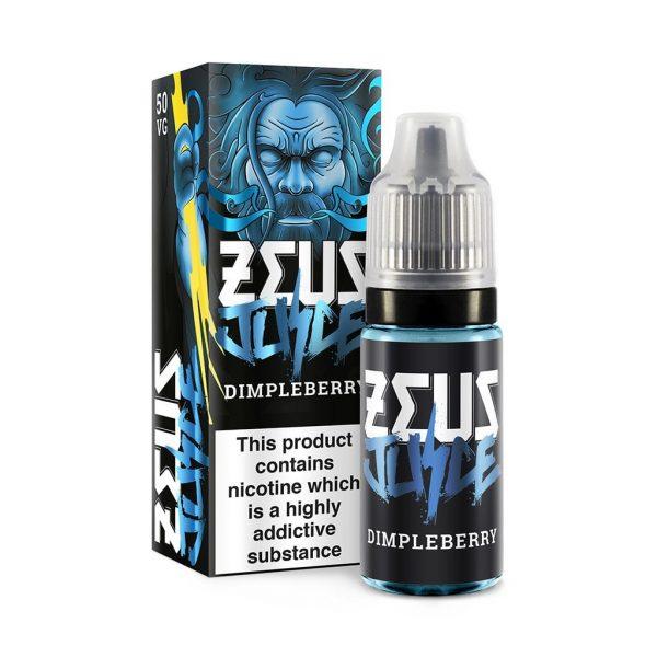 Zeus Juice 10ml