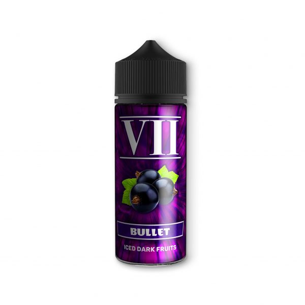 The VII 100ml