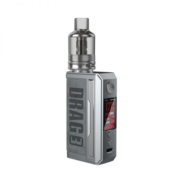 Drag 3 Kit by VooPoo