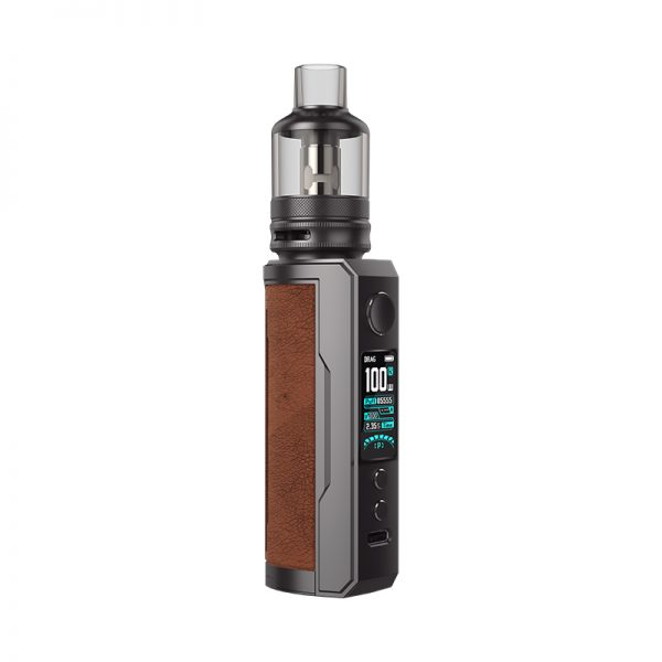 Drag X Plus Kit by VooPoo